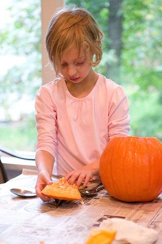 EliseCleanPumpkin