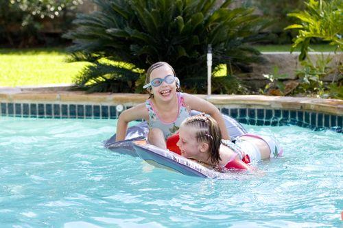 ENswimming