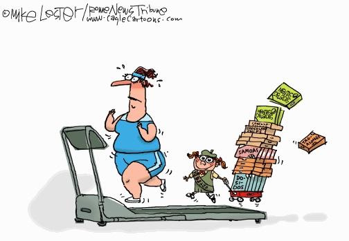 TreadmillCookies