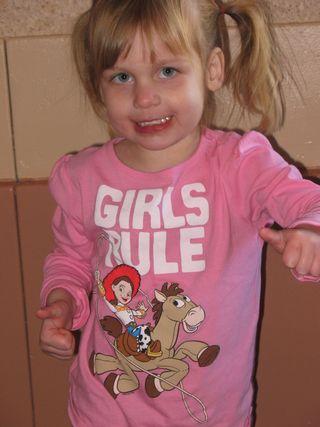 GirlsRule