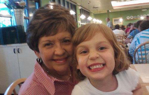 GrandmaAddie