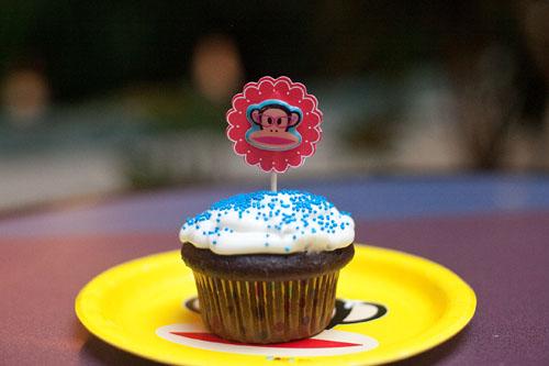 Cupcake-web