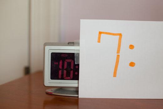 Clock520