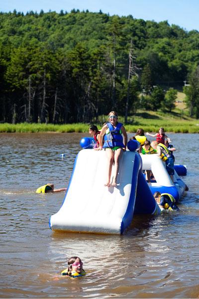 Slide-400