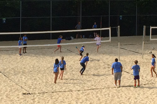 Volleyball-500